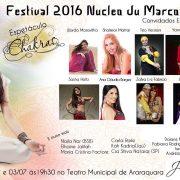 Festival 2016 Nucleo Ju Marconato
