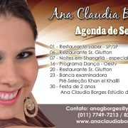 Agenda Setembro/2012