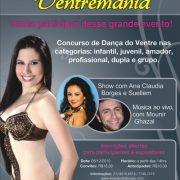 V Festival de Dança do Ventre